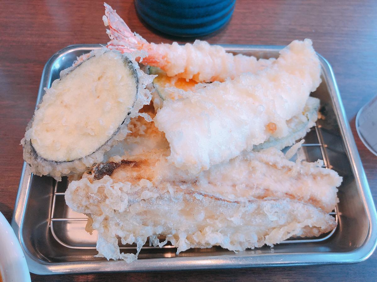 博多天ぷらたかお サウスウッド横浜店 センター南